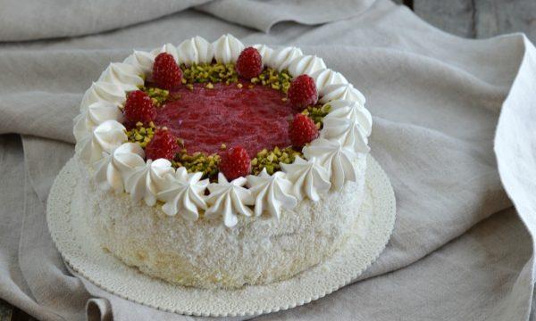Torta Caraibi