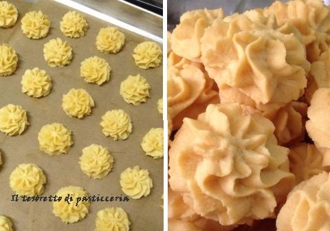 Come dare la forma ai biscotti