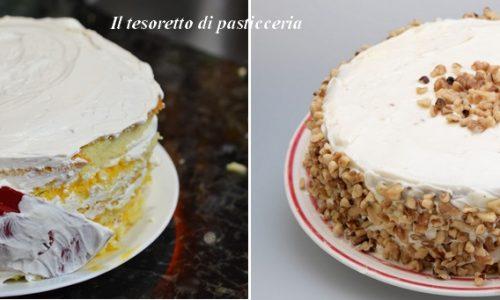 Decorazioni per torte e dessert il tesoretto di - Decorazioni per torte di carnevale ...