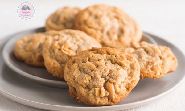 Biscotti semplici di arachidi