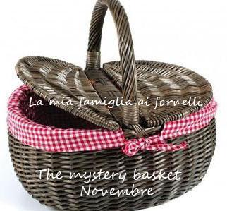 Mistery Basket