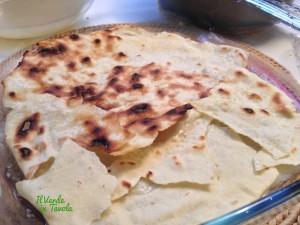 lasagne vegane di pane Guttiau, verza e bocconcini di soia7