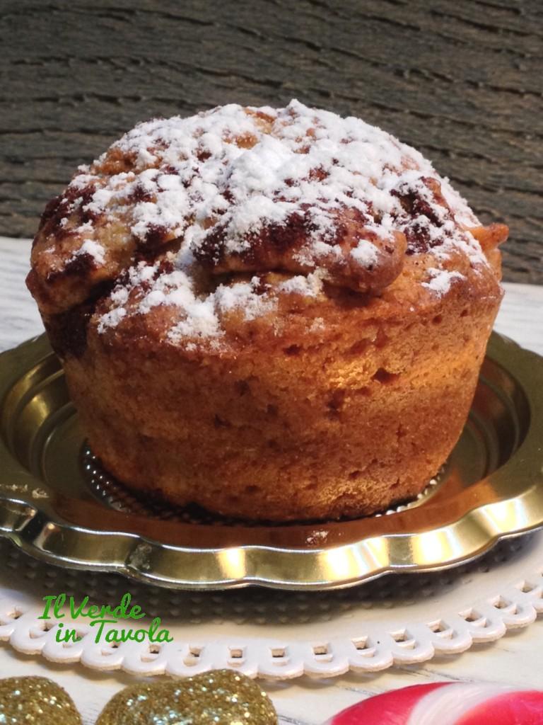 muffin vegani con mele e spezie3
