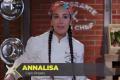 Annalisa D'Incecco, seconda a Il Ristorante degli Chef