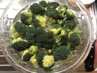 broccoli ricetta