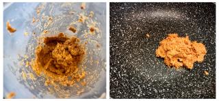 in cucina con crio ricette
