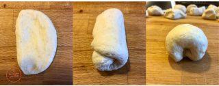 panini al latte soffici con lievito madre