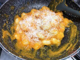 gnocchi zucca pomodori secchi