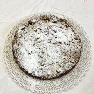come salvare una torta cruda