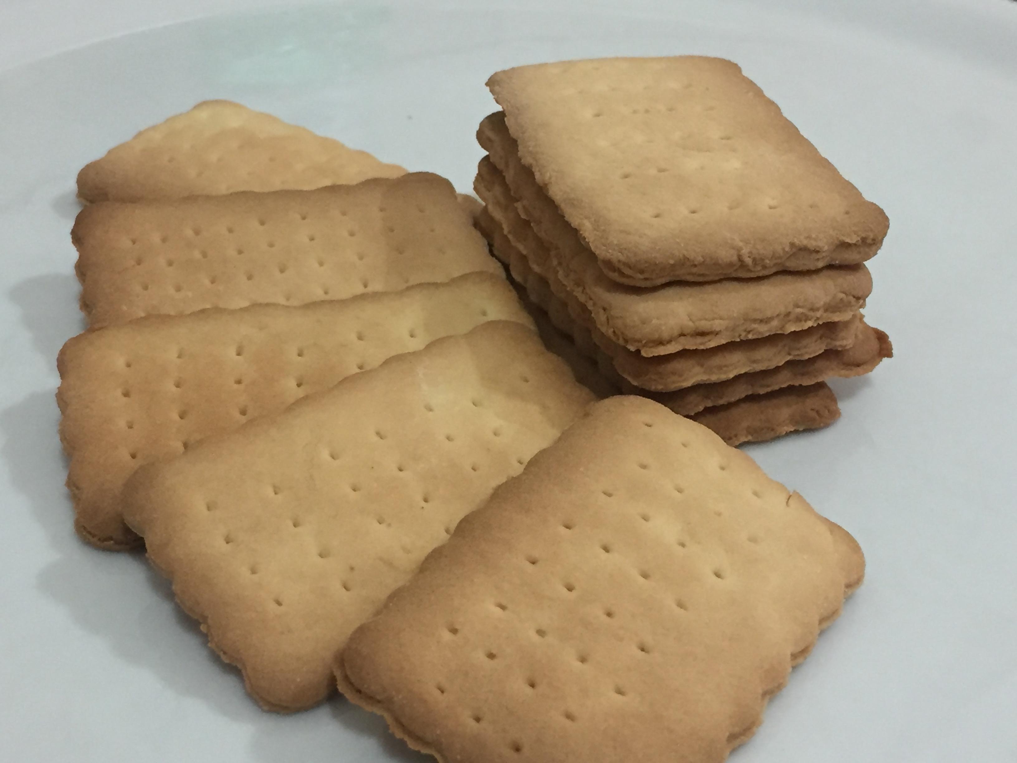 Biscotti Secchi Tipo Oro Saiwa In Cucina Con Daniela