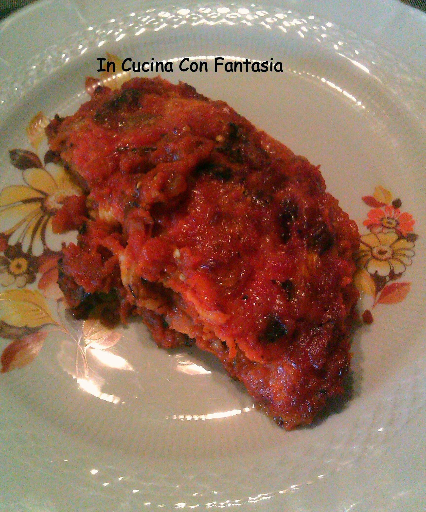 Parmigiana di melanzane1