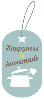 CONTEST happyness homemade