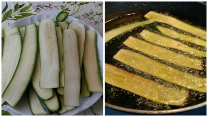 parigiana di zucchine