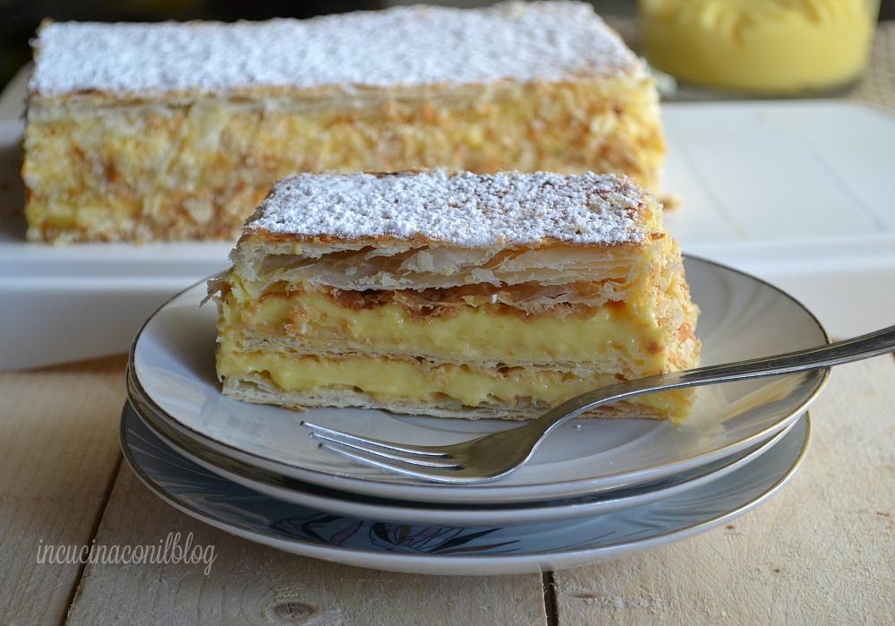 torta sfoglia