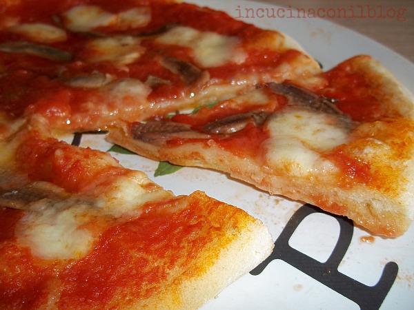 evento pizza con nome