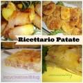 RICETTARIO PATATE PDF