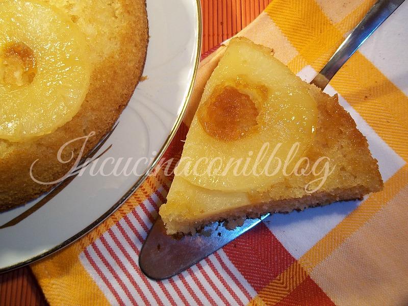 torta all'ananas 3