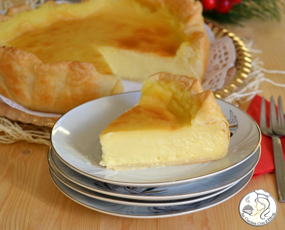LE FLAN PARISIEN | In Cucina Con il Blog