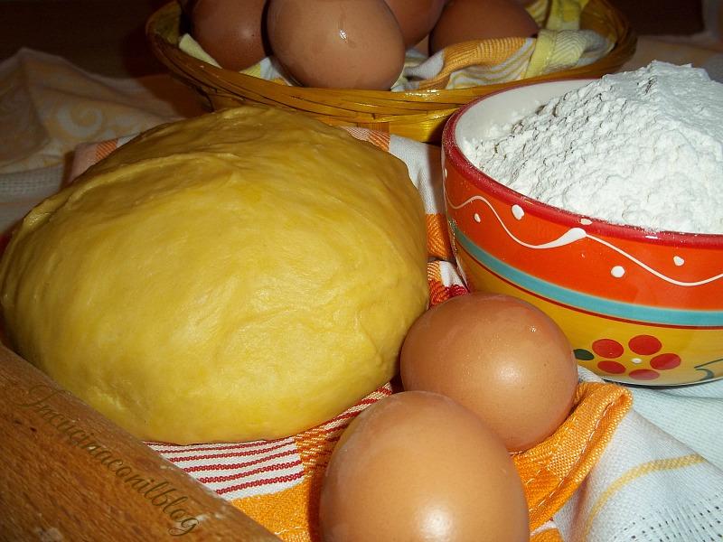 pasta all'uovo 2