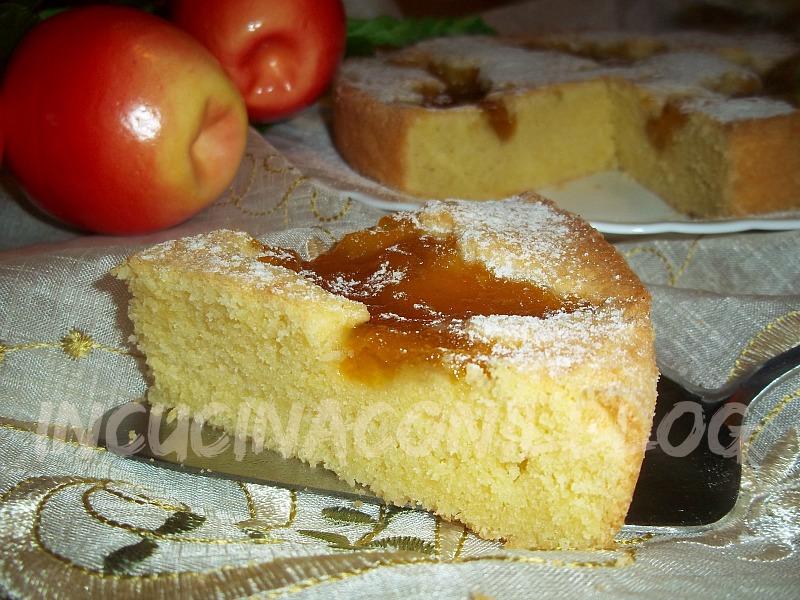Ricette di torte con marmellata