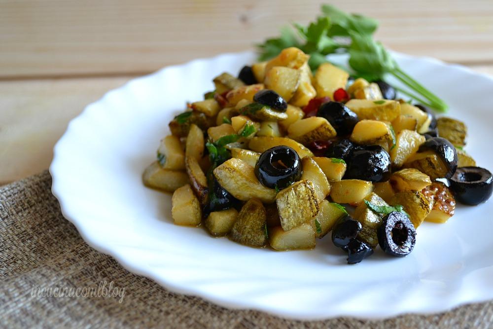 zucchine saporite piccanti 2