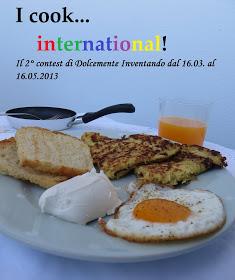 i cook international contest