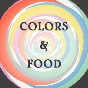 logo color food