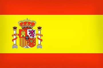 bandieraspagna