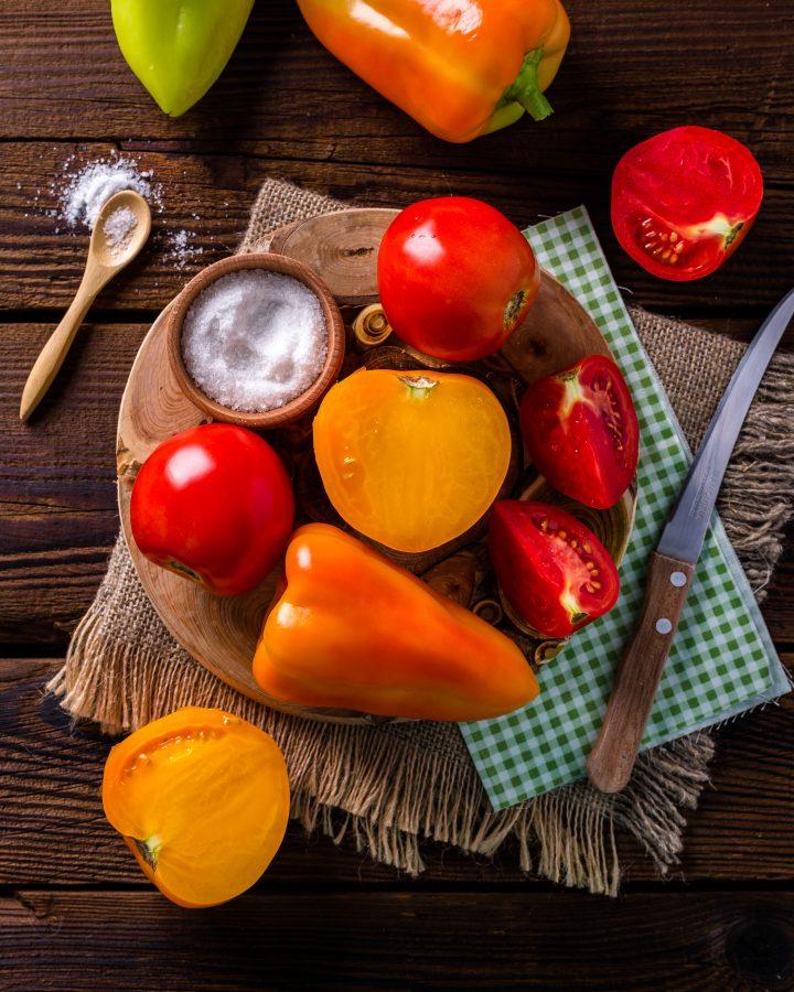 consigli per mangiare sano