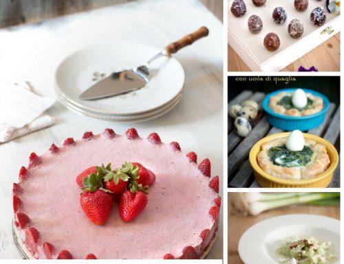 16 Idee last minute per il pranzo di Pasqua, ricette vegan/vegetariane, gluten-free o senza derivati del latte