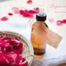 Acqua di rose fai da te