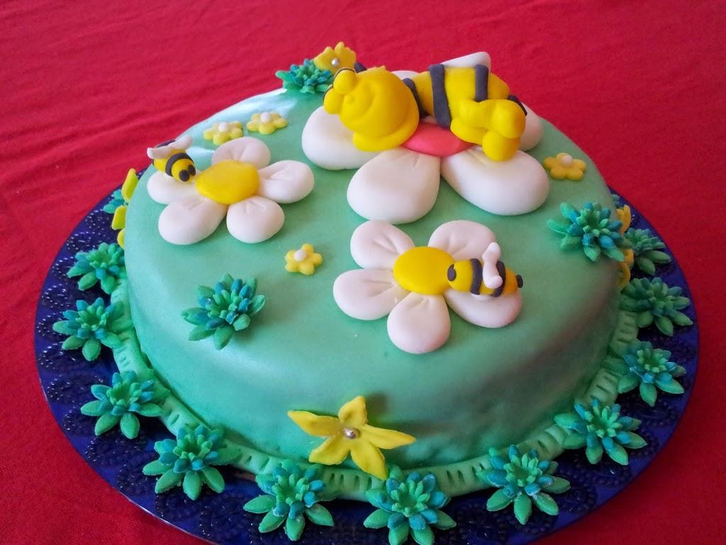 I Love Cake Design Puntate : Un altra torta in pasta di zucchero In cucina con la ...