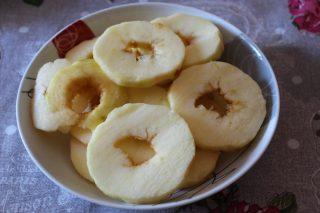 fette di mele