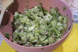 ripieno torta salata