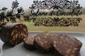 Salame di Cioccolato alla Calabrese