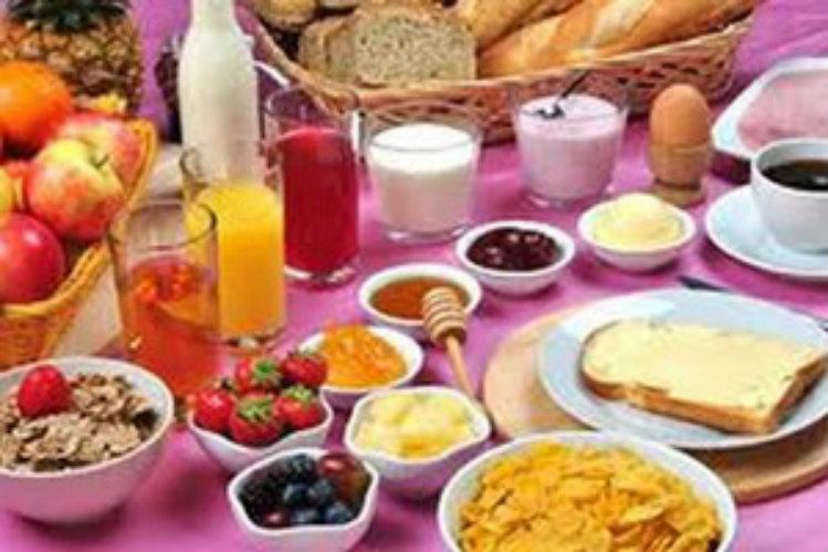 Il buongiorno si vede dalla prima colazione in cucina for Buongiorno con colazione