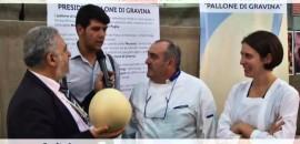 Il Pallone di Gravina