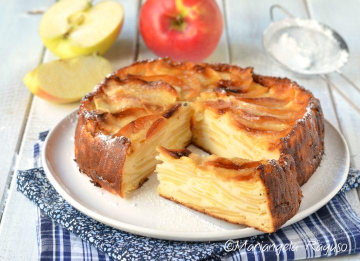 torta tutte mele