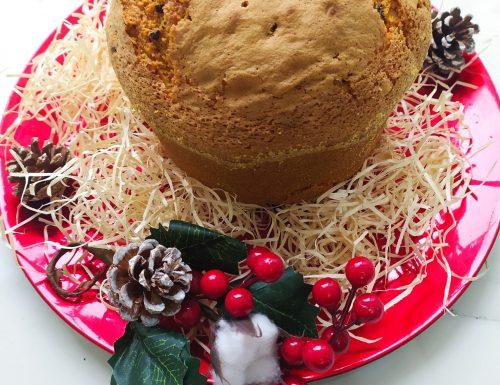 Lupacchiolo Panettone di Natale