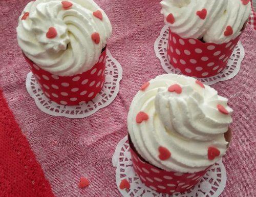 Cupcake allo yogurt (bimby e non)