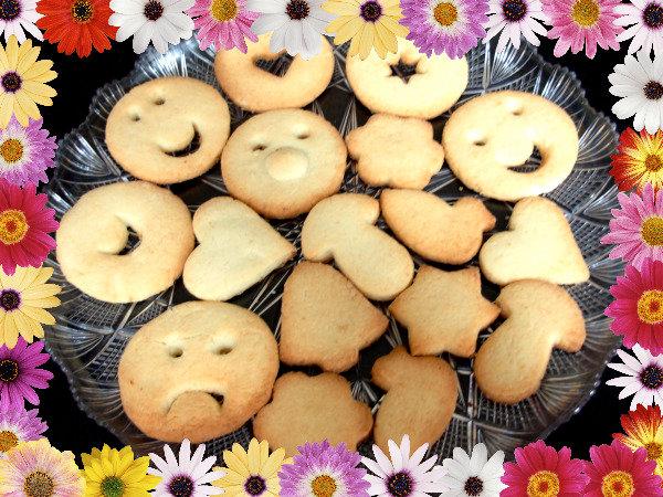 biscotti al cocco con albumi
