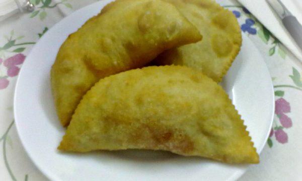 PANZEROTTI, ricetta finger-food