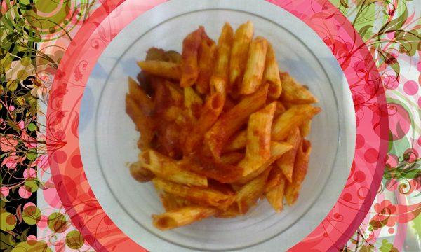 Pasta al forno con melanzane e polpettine, ricetta forno