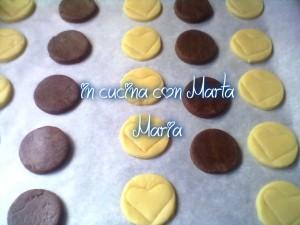 biscotti ringo