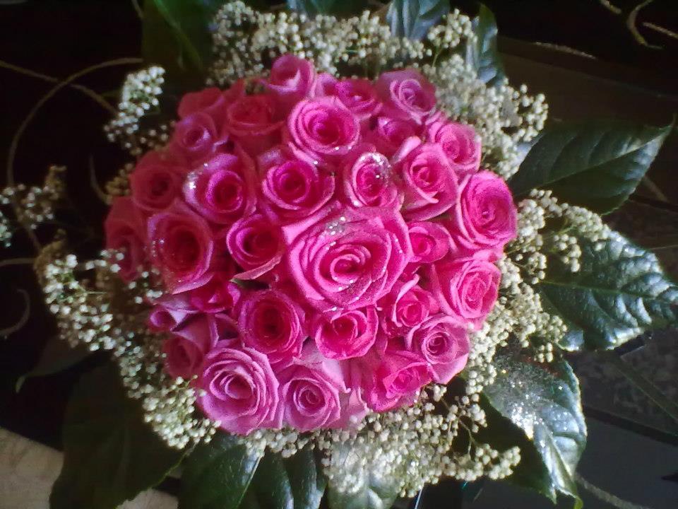 fiori per Nicole