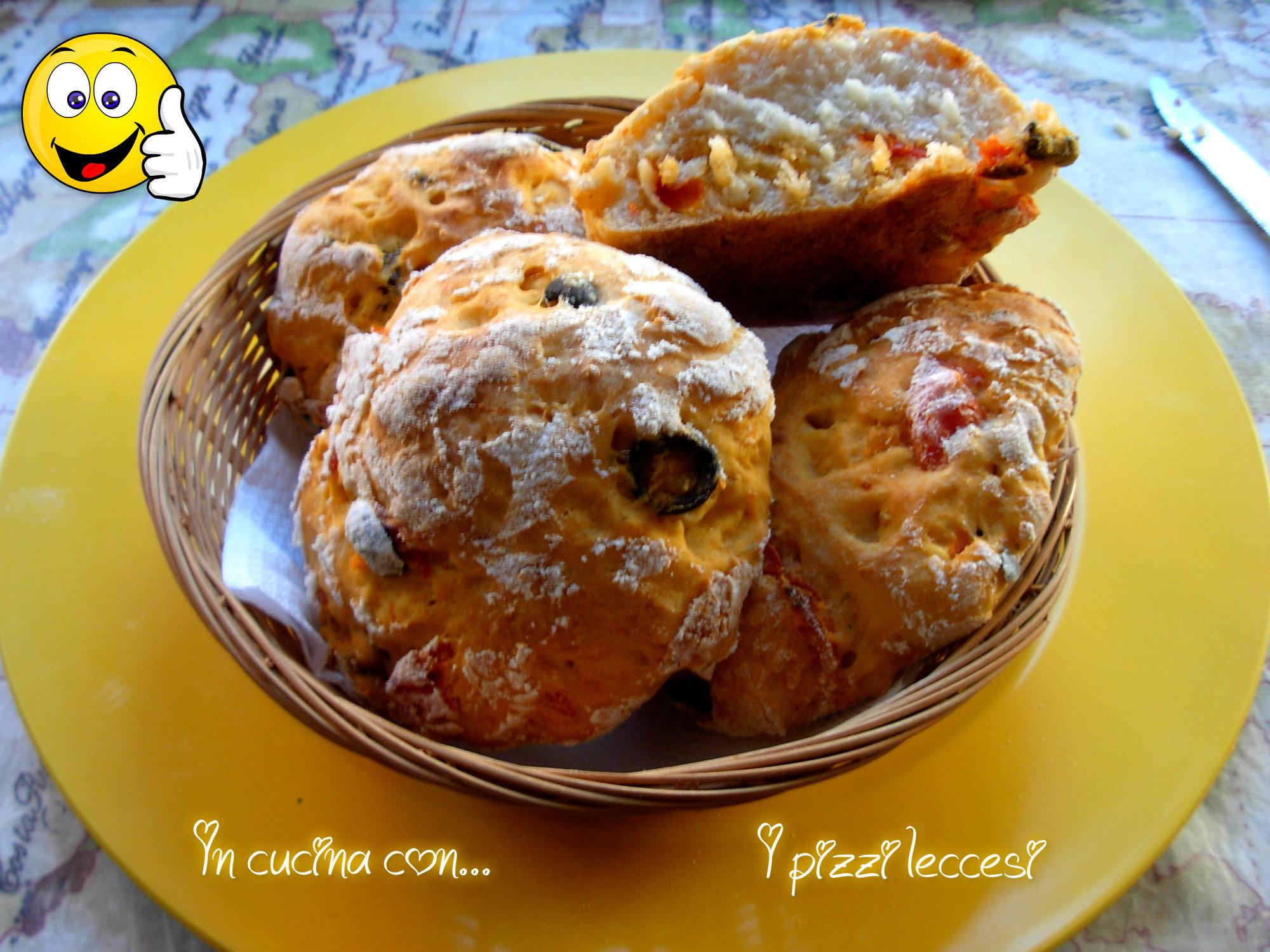 Pizzi leccesi ricetta forno in cucina con marta maria for Cosa vuol dire forno statico