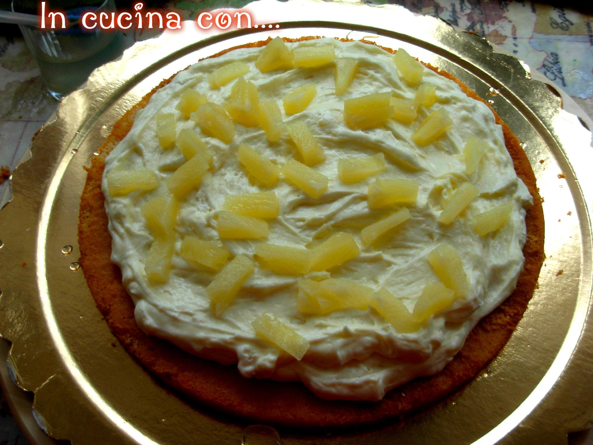 Torta hunger games decorazione torte in cucina con for Decorazione torte con wafer