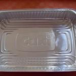 teglia alluminio