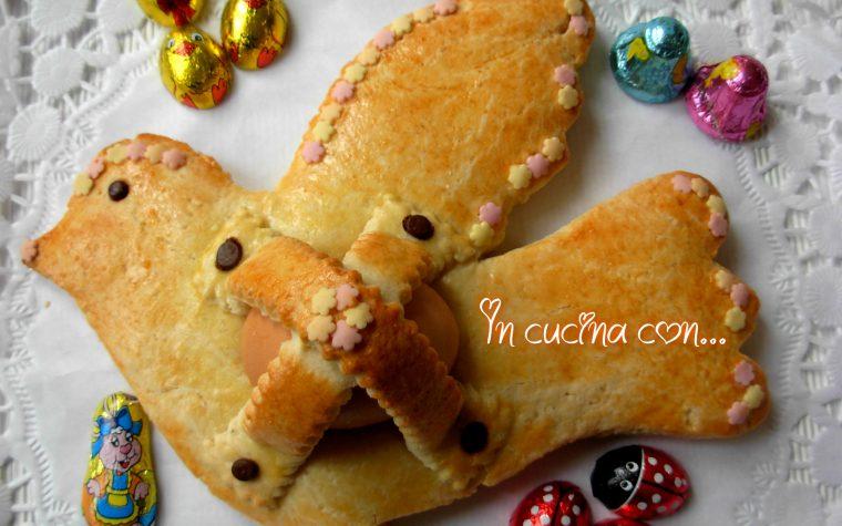 Scarcella, ricetta dolce di Pasqua