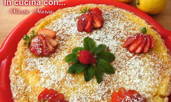 Crostata frangipane, ricetta dolci